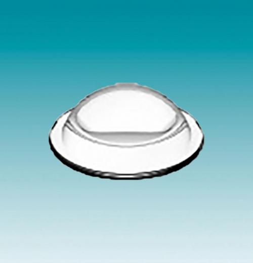 LENTE COBAYLENS 90° /DIÂM.100MM X ALT.39,5MM C/ ANEL DE FIXAÇÃO