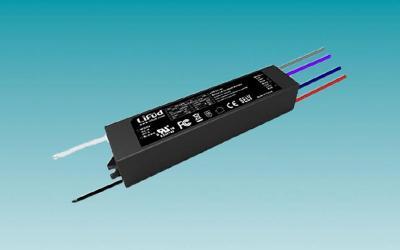 FONTE DE CORRENTE DIM 0..10V e PWM  35W / Iout 700MA / Vin 100 ÷ 240V / IP65