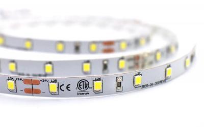 FITA DE LED 14,4W / TCP 3.000K/ IRC ≥ 90 COM 60 LEDS/METRO /IP20